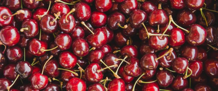 Cerise : 10 choses à savoir sur ce fruit
